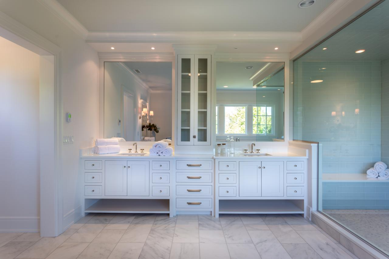 Shawna Feeley Interiors - Bathrooms